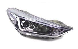 Оптика и зеркала Hyundai Tucson (2016-2019)