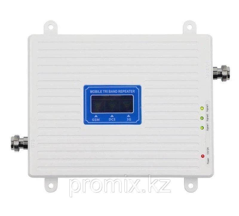 Усилитель сотового сигнала AVA-4G GSM репитер