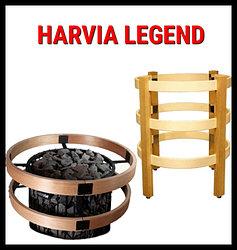 Harvia Legend