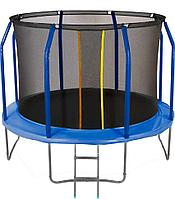 Батут Jumpy Premium 10ft (Синий)