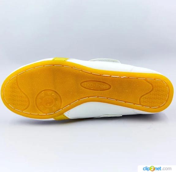 Обувь для тхэквондо (степки, взрослые и детские размеры) - фото 2