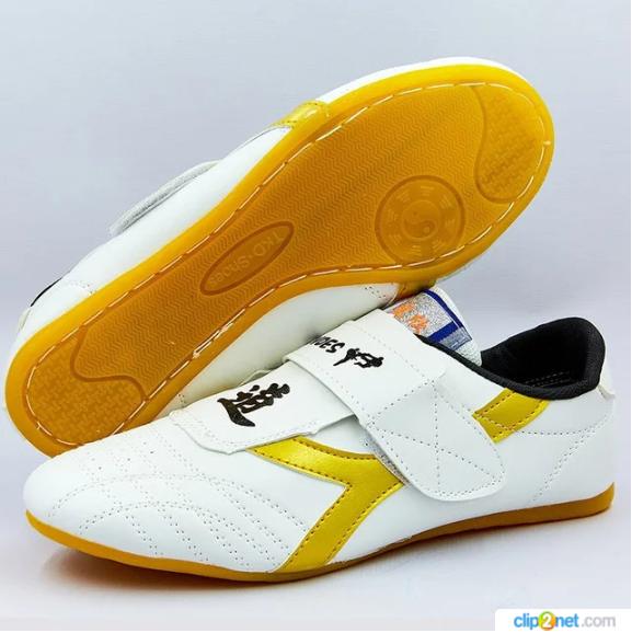 Обувь для тхэквондо (степки, взрослые и детские размеры) - фото 1