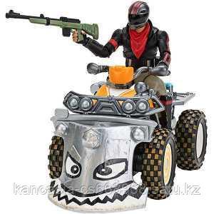 Fortnite Игрушка Fortnite - машина Quadcrasher