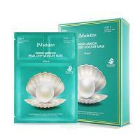 Трехступенчатая маска с жемчугом, JMsolution Marine Luminous Pearl Deep Moist (штучно)