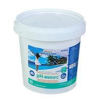 Регулятор pH-минус Aqualeon гранулы, 1 кг