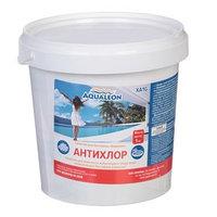 Антихлор Aqualeon, 1 кг