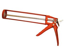 Пистолет для силикона (скелет)