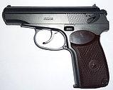 Пневм. пистолет Borner ПМ49,кал.4,5мм, фото 4