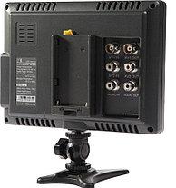 Профессиональный ЖК Монитор  F-01  4х3/ 16х9/ 16х10  /HDMI,SDI, фото 3