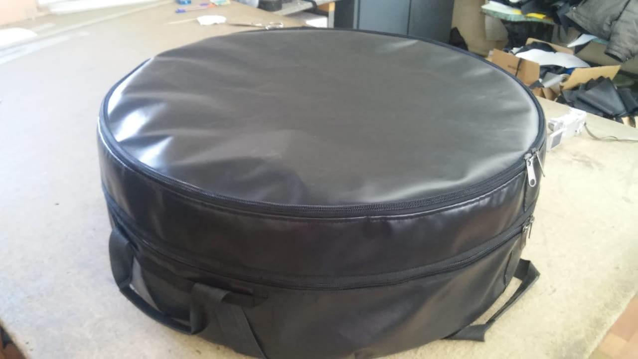 Чехол-сумка для запасного колеса в багажник