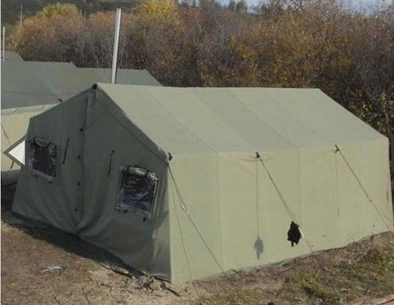Десятиместная палатка