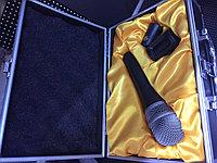 Проводной микрофон TAKSTAR pro 918!