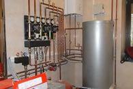 Срочный! Ремонт газовых котлов.ремонт отопление
