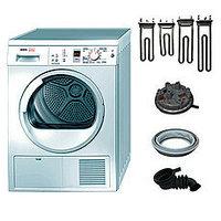 Замена насоса стиральной машинки