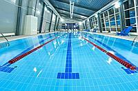 Ремонт строительство бассейнов