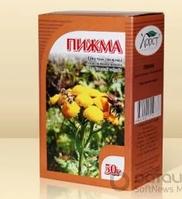 Пижма, цветки 50 гр В НАЛИЧИИ В АЛМАТЫ