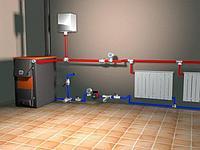 Установка ремонт  радиаторов
