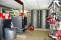 Мантаж газовых котлов