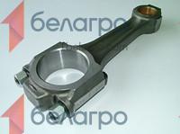 260-1004100-Д Шатун МТЗ, Д-260 диаметр поршневого пальца 42 мм, ММЗ