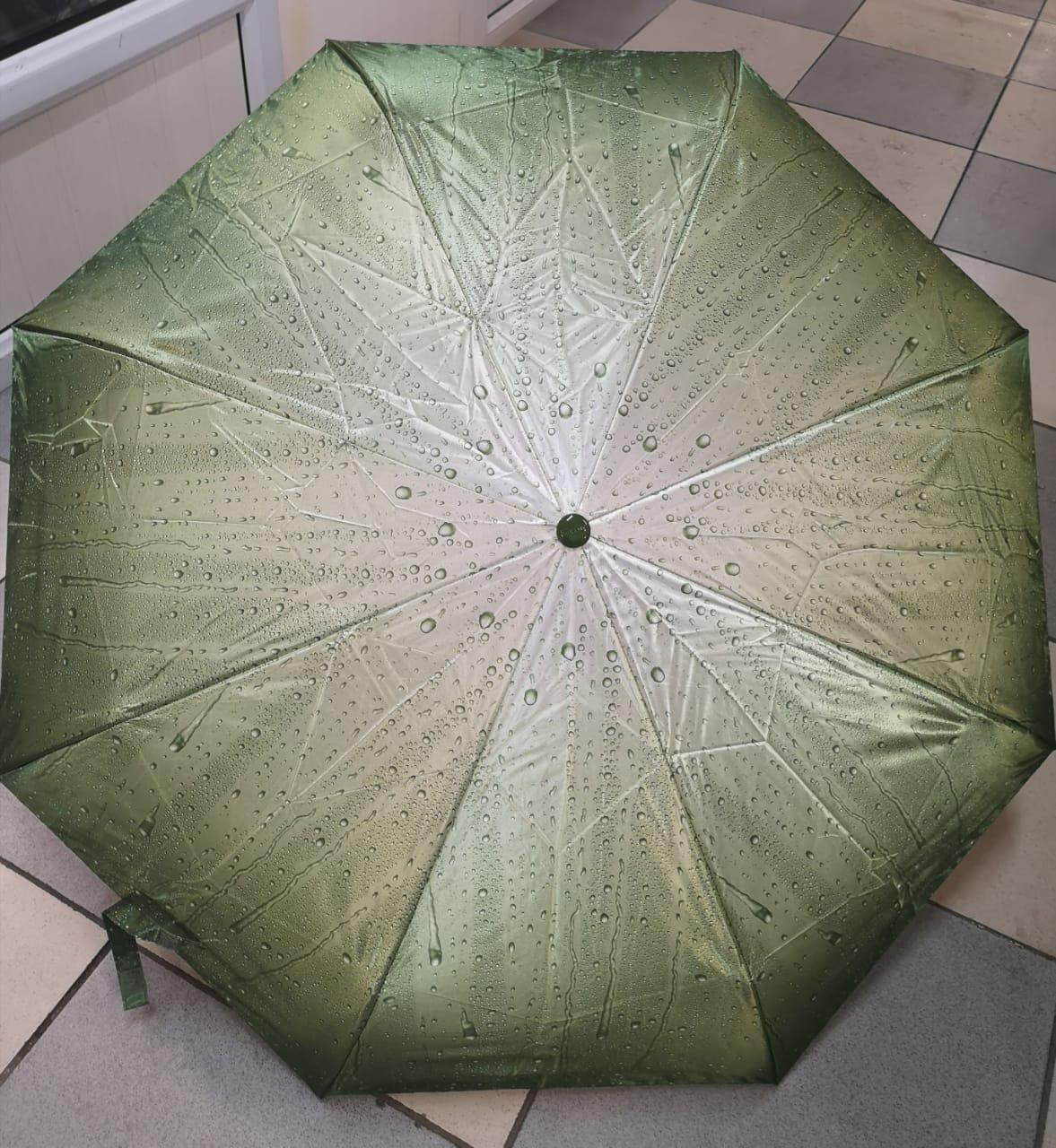 Зонты шелковые, 3D, новая коллекция - фото 1