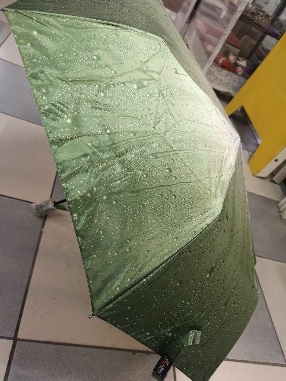 Зонты шелковые, 3D, новая коллекция - фото 2