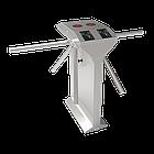 Турникет-трипод TS1222 c контроллером и комбинированным биометрическим считывателем, фото 2