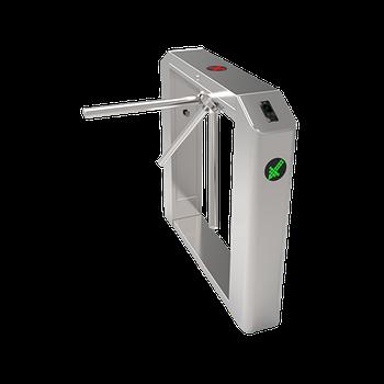 Турникет-трипод TS2122 c контроллером и комбинированным биометрическим считывателем