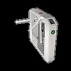 Турникет-трипод TS2122 c контроллером и комбинированным биометрическим считывателем, фото 2