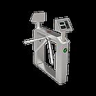 Турникет-трипод TS2122 c контроллером и комбинированным биометрическим считывателем, фото 4