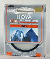 Hoya UV(C) HMC MULTI 82 MM Светофильтр, фото 1