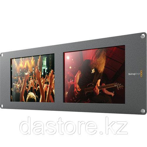 Blackmagic Design SmartView Duo 2 видеомонитор