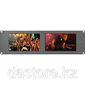 Blackmagic Design SmartView Duo 2 видеомонитор, фото 2
