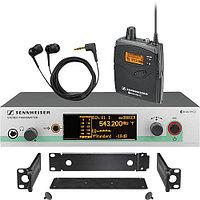 Sennheiser EW 300 IEM G3-G-X
