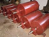 Приводной барабан на  ленточный конвейер, фото 2