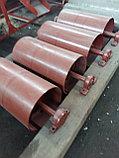 Приводной барабан на  ленточный конвейер, фото 7