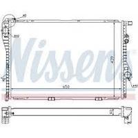 Радиатор системы охлаждения NISSENS 60752A BMW E38 2.8i-5.4i 94-01