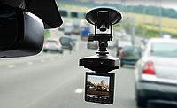 Автомобильный видеорегистратор. Достоинства и недостатки.