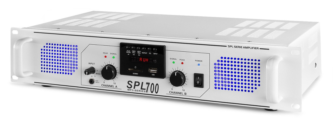 Усилитель SPL 700 MP3