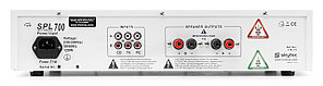 Усилитель SPL 700 MP3, фото 2