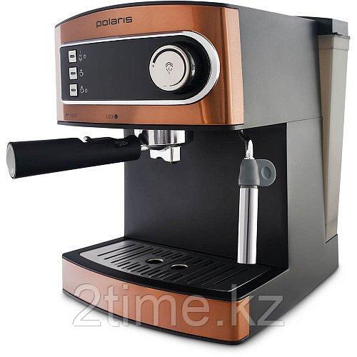 Кофеварка POLARIS PCM 1515E Adore Crema эспрессо
