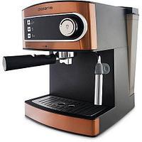 Кофеварка POLARIS PCM 1515E Adore Crema эспрессо, фото 1