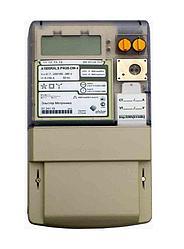 Счетчик АЛЬФА A1805RAL-P4GB-DW-4