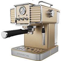 Кофеварка POLARIS PCM 1538E Adore Crema эспрессо, фото 1