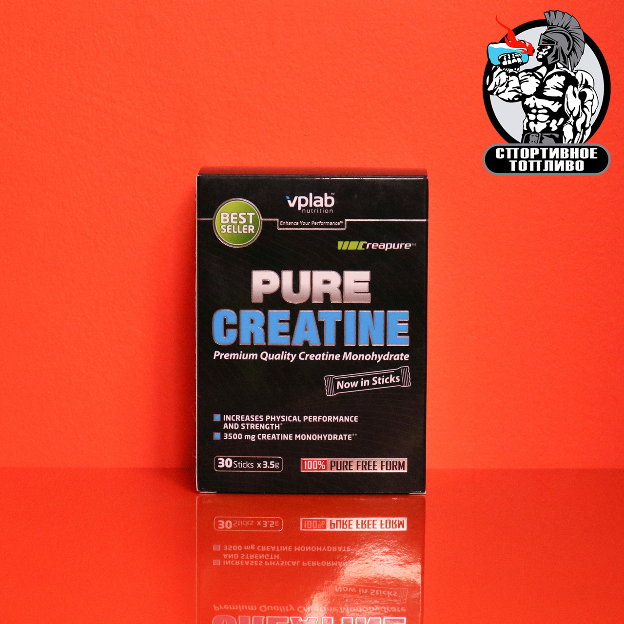 VPLab - Pure Creatine Sticks 105гр/30порции