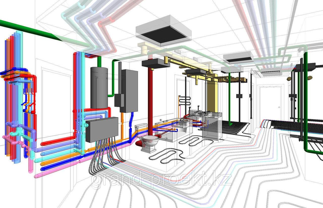 Проектирование систем отопления - фото 2