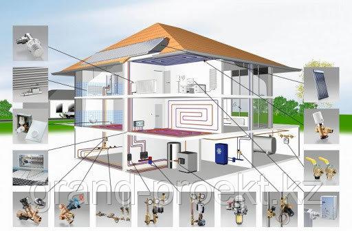 Проектирование систем отопления - фото 3
