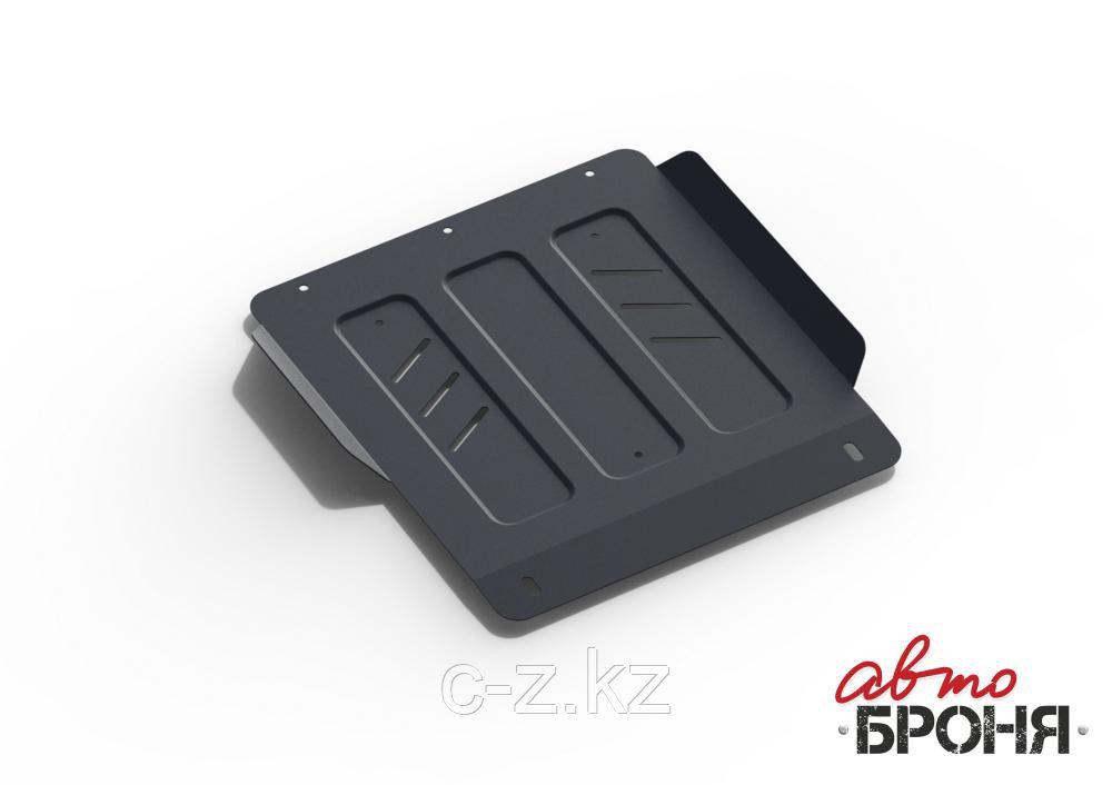 Защита КПП Toyota Hilux Surf 185 (1995-2002)