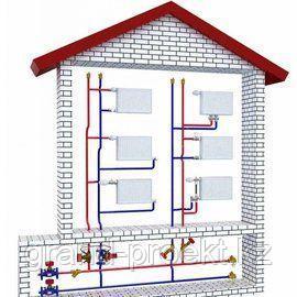 Проектирование систем отопления - фото 4