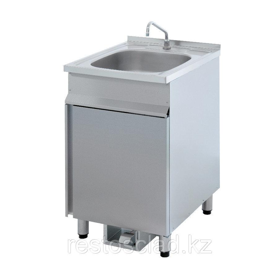 Ванна моечная (рукомойник) ВРН-600 с педалью