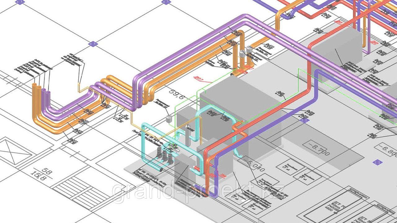 Проектирование систем отопления - фото 5